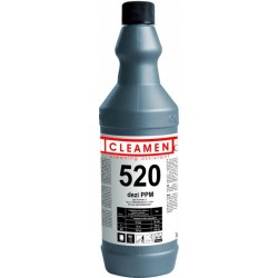 Cleamen 520 DEZI PPM,  1L a 5L