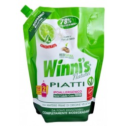 Winni´s Piatti Lime,  1000 ml