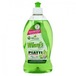 Winni´s Piatti Lime, 500 ml